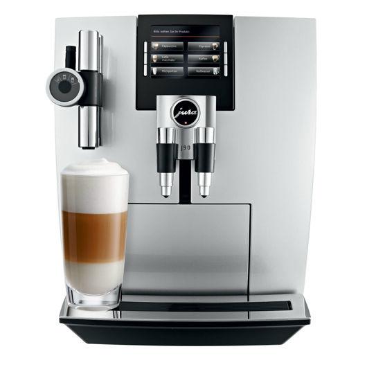 Kávovar Jura Impressa J90