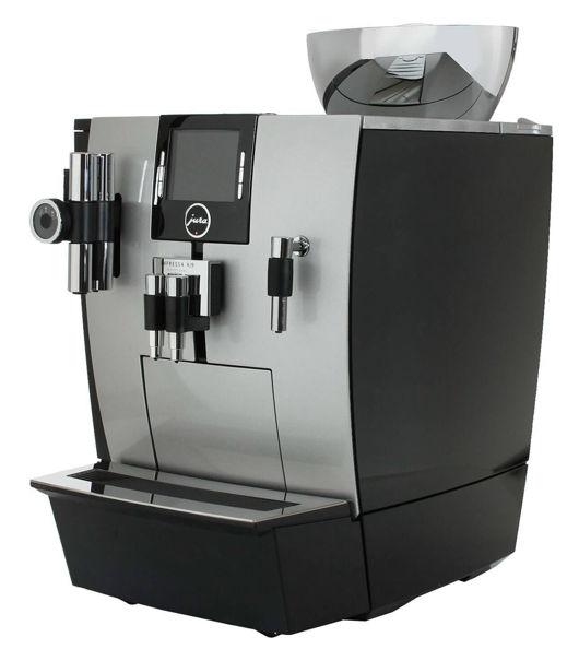 Kávovar Jura Impressa XJ9