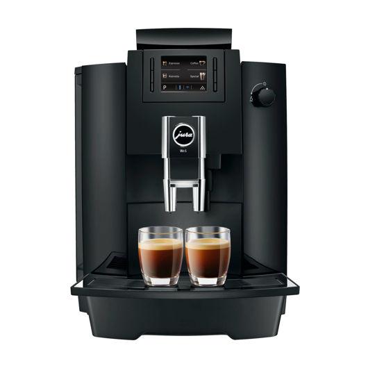 Kávovar Jura WE6