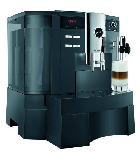 Kávovar Jura Impressa XS9 One Touch
