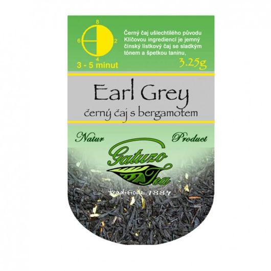 Gatuzo čaj - Earl Grey