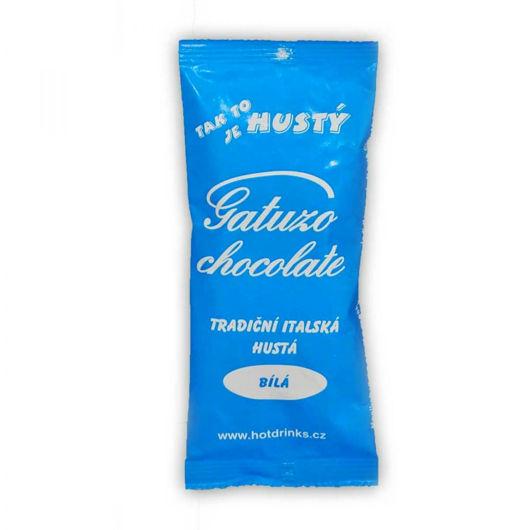 Gatuzo Chocolate - bílá.