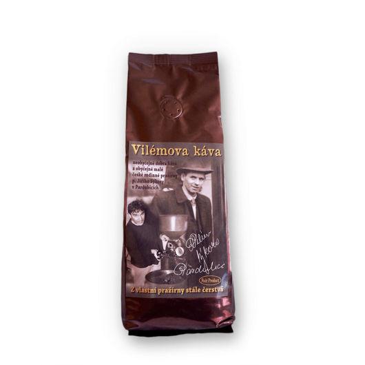 Vilémova káva 250g - mletá