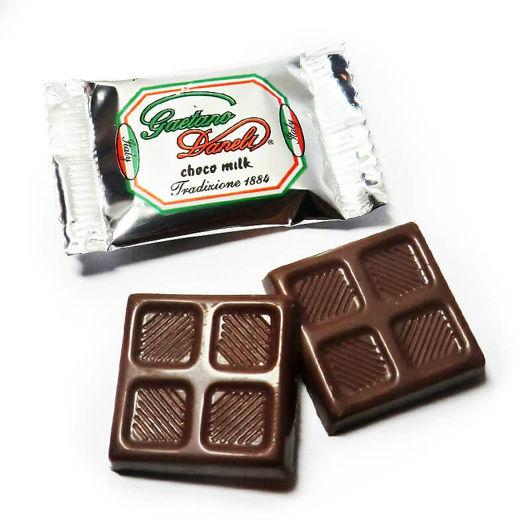 Gaetano Daneli čokoláda mini 10ks