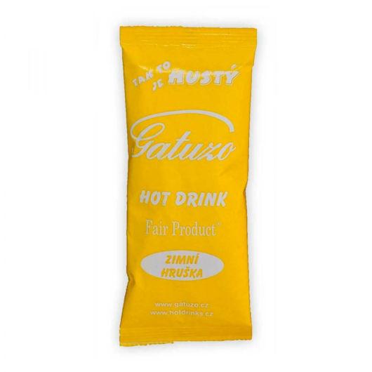 Gatuzo horký nápoj - zimní hruška