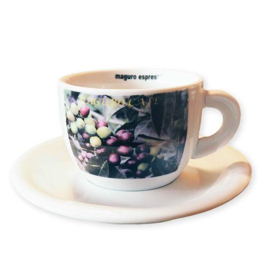 Maguro Hrníček ke kávě