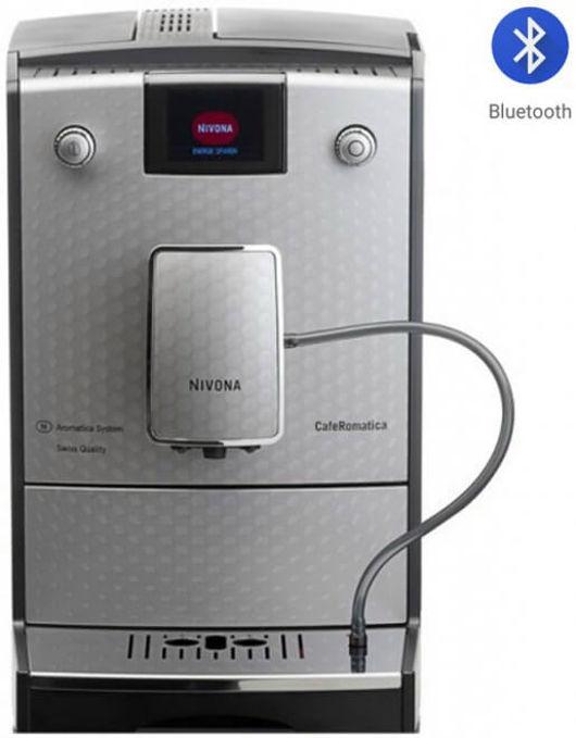 Kávovar Nivona NICR 768 CafeRomatica