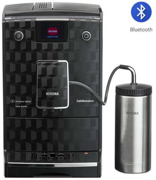 Kávovar Nivona NICR 788 CafeRomatica