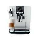 Kávovar Jura J6 Silver