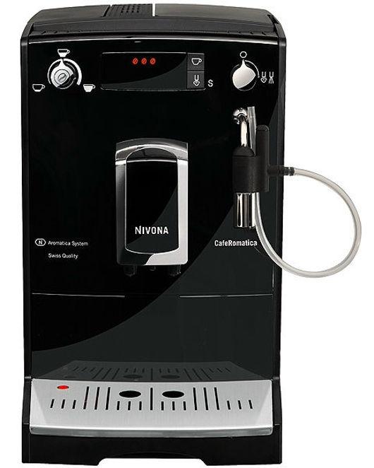 Nivona NICR 646 CafeRomatica