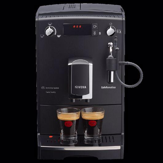 Kávovar Nivona NICR 520 CafeRomatica