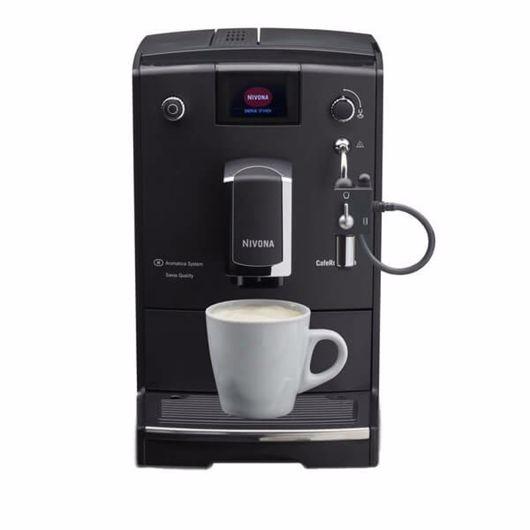 Kávovar Nivona NICR 660 CafeRomatica