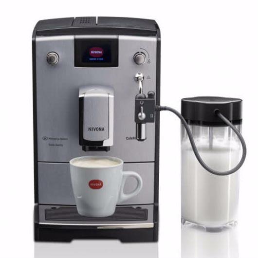 Kávovar Nivona NICR 670 CafeRomatica