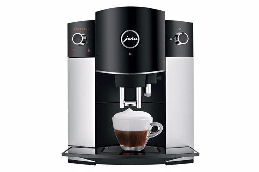 Kávovar Jura D6
