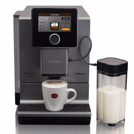 Kávovar Nivona NICR 970 CafeRomatica