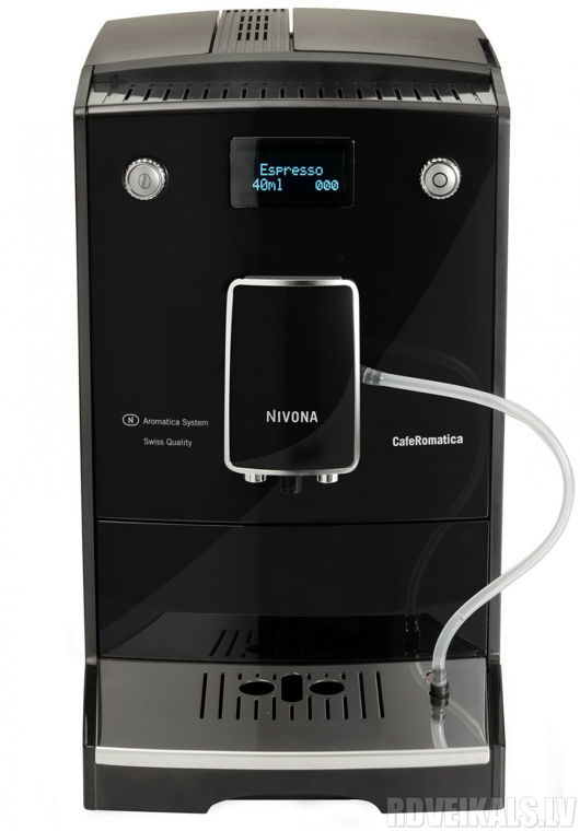 Nivona 757 CafeRomatica