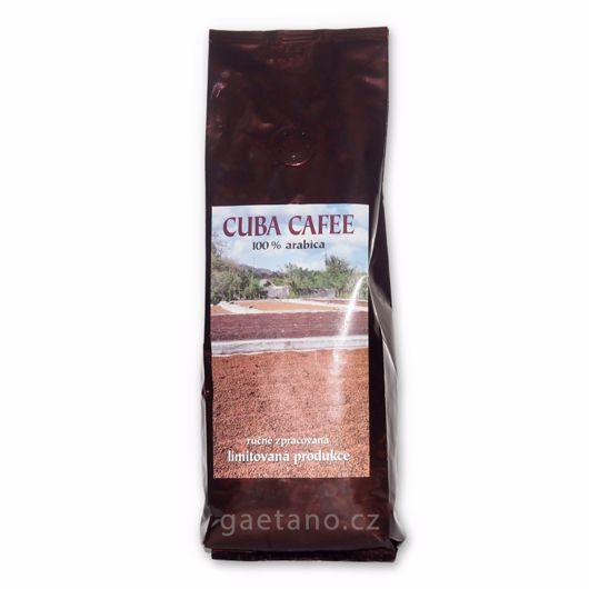 Cuba Caffe 500g