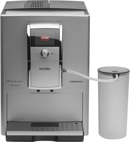 Nivona 848 CafeRomatica
