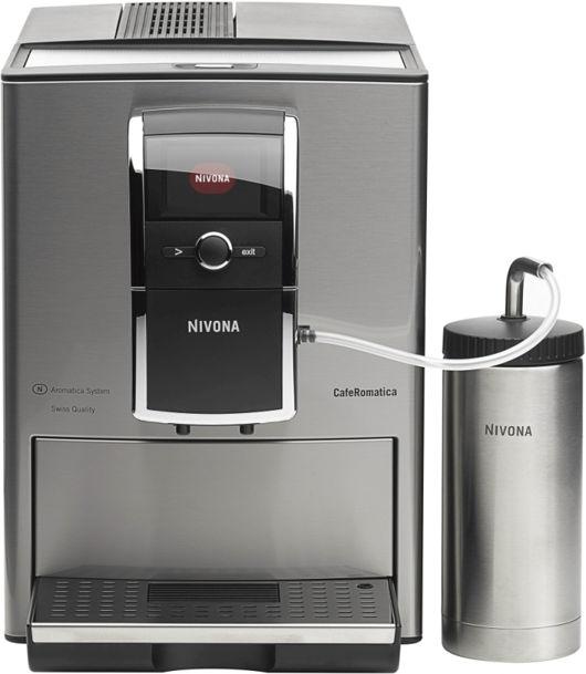 Kávovar Nivona NICR 858 CafeRomatica