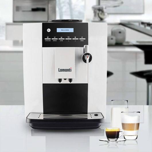 Kávovar  Lamanti Casa 1604
