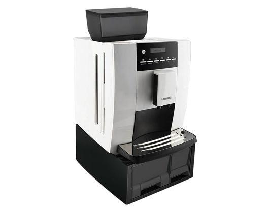 Profesionál kávovar Lamanti Spazio 1602 Pro