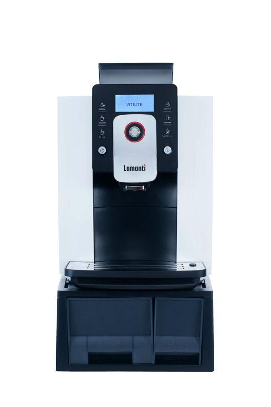 Profesionál kávovar Lamanti Spazio 1601 Pro